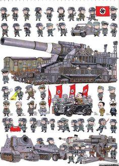 Tropas Británicas I Guerra Mundial Británicas Rusas Unión Soviética Austro-Húngaros Ejército Turco Japonés Francesas Franceses y Británicos Ja...