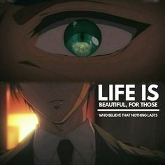 Risultati immagini per violet evergarden beautiful eyes Reality Quotes, Mood Quotes, True Quotes, Sad Anime Quotes, Manga Quotes, Kimi No Na Wa, Violet Evergreen, Noragami, Violet Evergarden Anime