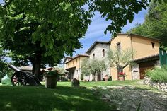 Charming Golf Club with equestrian center and Spa Città di Castello, Perugia, Italy – Luxury Home For Sale