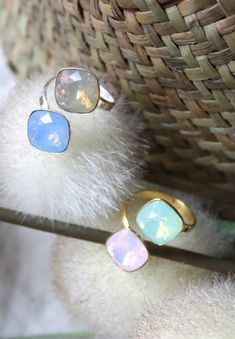 """9 mm Or Jaune Plaqué Argent 925 Nacre Chance Symboles Bracelet 7 5//8/"""""""