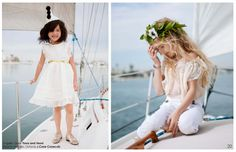 Editorial for Babiekins Magazine - See more at babiekinsmag.com  #fashion #editorial #kids #magazine