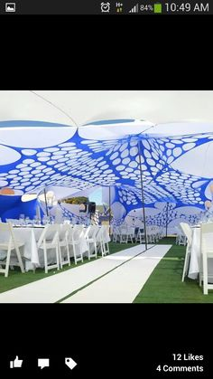 South African Wedding Décor at a neutral venue or village, I want this for sure African Wedding Theme, African Wedding Dress, Wedding Themes, Wedding Colors, Wedding Events, Traditional Wedding Decor, African Traditional Wedding, African Traditional Dresses, Wedding Set Up