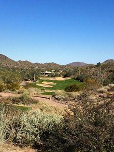 Quintero Golf - Peoria, Arizona - The Golf Sage Peoria Arizona, Golf Course Reviews, Sage, Golf Courses, Country Roads, Outdoor, Outdoors, Salvia