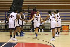 2016 JV Girls Basketball