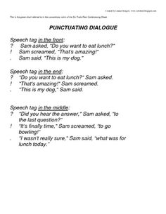 Six-Traits Peer Conferencing Sheet 2/3