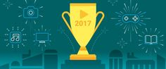 Google Announces Play Store's Best Apps and Games of 2017