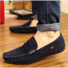 415cad856360c 7 melhores imagens de Sapatos mocassim