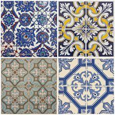 Azulejo Português 4