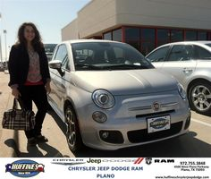 #HappyBirthday to Celsa from Barry Neal at Huffines Chrysler Jeep Dodge RAM Plano!  https://deliverymaxx.com/DealerReviews.aspx?DealerCode=PMMM  #HappyBirthday #HuffinesChryslerJeepDodgeRAMPlano