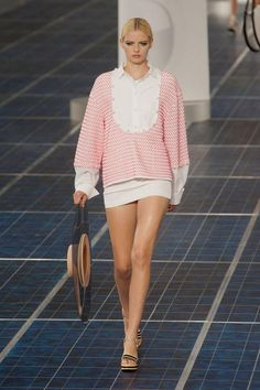 Chanel S/S '13