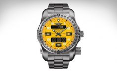 Breitling Emergency Watch | $16000+