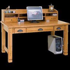Sedona Laptop/ Writing Desk 2865RO