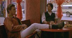 Movie Tourist: My Own Private Idaho (1991)