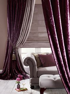 388 Best Velvet Curtain Ideas Images In 2019 Curtain
