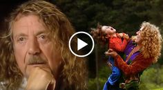 Drawing A Tear This video displays a vulnerable Robert Plant opening up about the absolute worst times in his life and the toll it has taken on his existence in this world. Robert unfortunately lost his son Karac at just 5 years old to an awful stomach virus on July 26, 1977 and his world ended in