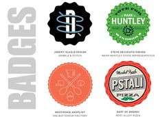 Graphic Design Trends 2014: Logo Lounge Extracts 15 Leading Logo Design Trends from 20,000 Marks