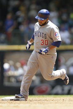 Chicago Cubs Team Photos - ESPN Mlb Nationals 2713e2994