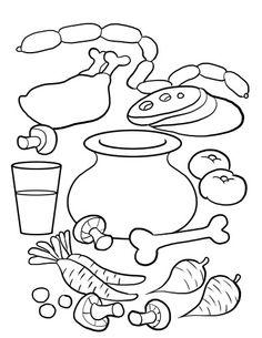 50 Best Stone Soup Images Stone Soup Soup Soups