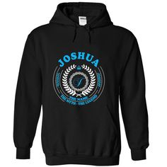 JOSHUA HOODIE  This shirt is for you! Tshirt, Women Tee and Hoodie are available. 👕 BUY IT here: https://www.sunfrog.com/JOSHUA-Black-22832551-Hoodie.html?id=57545