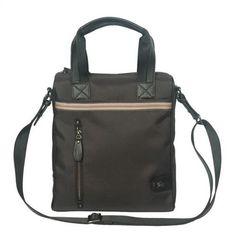 Burberry Men Nylon Tote Bags