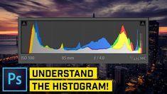 Understand the Histogram