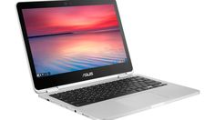 Asus seems to have a new Chromebook on the way. According to Chrome OS news site Chrome Unboxed, a listing for a previously unannounced model, the ASUS C302CA, briefly went up on Newegg yesterday,...