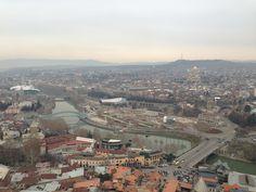 Tbilisi | თბილისი | Тбилиси , город K'alak'i T'bilisi
