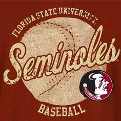 FSU baseball