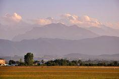 Лучше гор могут быть только горы, в которых ты не был (с)