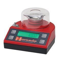 Powder Measures Scales 71119: Hornady Electronic Scale New -> BUY IT NOW ONLY: $91.63 on eBay!
