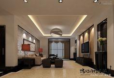 ceiling ideas living room