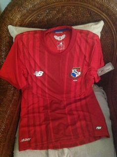 dd05d0bb928 Details about Chile puma national team soccer/futbol Jersey new with tags  Size M Men's