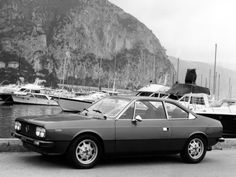 Lancia Beta Coupé - 1973
