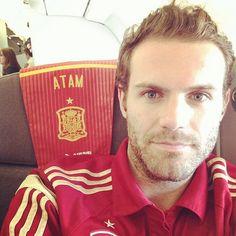 Spain is a hot team
