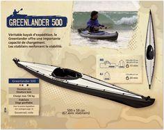 greenlander I 500