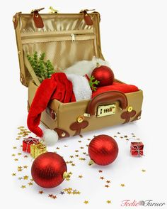 """If you could go anywhere in the """"World for Christmas"""" where would you go? Teelie Turner Shopping Network - Google+ www.teelieturner.com"""