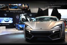 10+ awesome W Motors Lykan  images