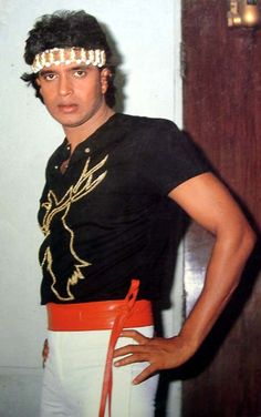 If the #disco culture got wider acceptance in the 80s, much of the credit goes to the disco #dancer #MithunChakraborty himself, who made disco the most happening thing then. The way he shimmied on the dance floor and showed off his signature dance moves made the girls go gaga over him. The Disco king actor Mithun turns 62 #HappyBirthday Mithunda...