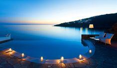 Petasos Beach Resort & Spa, Platis Gialos Mykonos Hotels, Cyclades, Greece