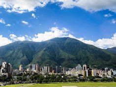 Primer verano que paso fuera de casa. Cada vez veo más lejos el momento de regresar. #Caracas #Venezuela.