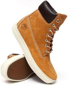 "Buy Earthkeepers New Market 2.0 Cup 6"" Sneakers Men's Footwear from Timberland. Find Timberland fashions & more at DrJays.com"