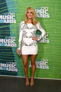 CMT Music Awards Fashion 2015 — Photos Of CMTs' Best Dressed