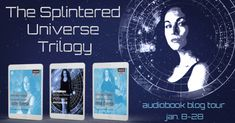 Author: Nina Munteanu Narrator: Dawn Harvey Series: The Splintered Universe Trilogy, Book 1 Length: 11 hours 27 minutes Publisher: Iambik Audio Inc. Genre: Science Fiction Outer Diverse is the firs… Film Music Books, Audio Books, Interview, Universe, Polaroid Film, Tours, Giveaway, Movie Posters, Blog