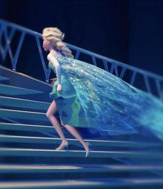 Disney Princess Frozen, Elsa Frozen, Dc Comics, Frozen Stuff, Queen Elsa, Vintage Cartoon, Frozen Party, Snow Queen, Jelsa