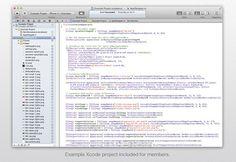 AppView: iPhone App UI Theme