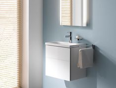 KEUCO - fittings accessories mirror cabinets bathroom furniture and washbasins