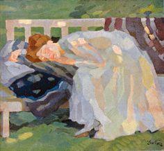 leo putz | Tumblr Art Pictures, Art Images, Photos, Art Eras, Expressionist Artists, Art Deco Era, Paintings I Love, Edouard Manet, Camille Pissarro
