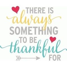 Happy 'Thankful Thursday' What are you thankful for? #ThankfulThursday