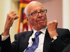 Murdoch kills The Daily and prepares to split News Corp