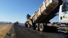La Secretaría de Comunicaciones y Transportes (SCT) informa que con el objetivo de elevar el nivel de servicio de la carretera vía corta Chihuahua-Parral...